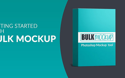 Getting Started with Bulk Mockup | Guided Tour